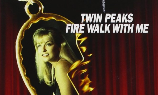 <em>Twin Peaks: Fire Walk With Me</em> soundtrack to be reissued on vinyl in early 2017