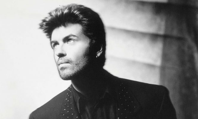 Listen back to George Michael's intimate Desert Island Discs interview