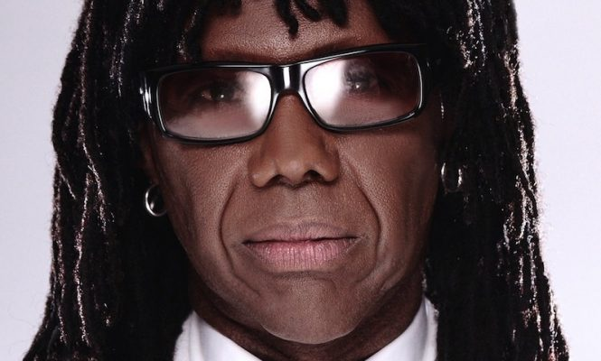 Chic to release first new album in 25 years, <em>It's About Time</em>