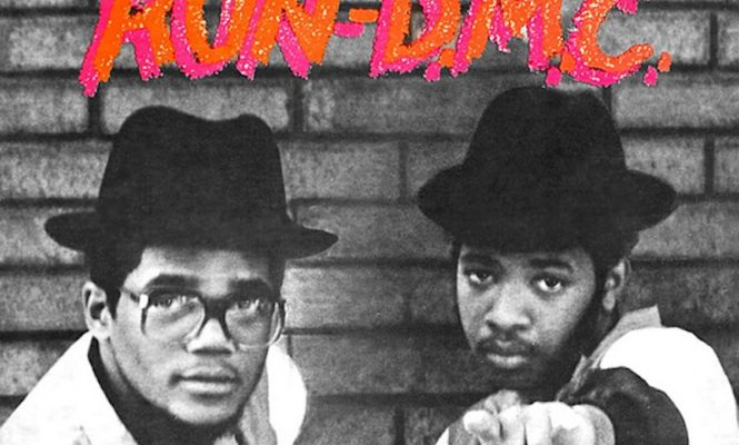 Run-D.M.C.'s debut album reissued on vinyl