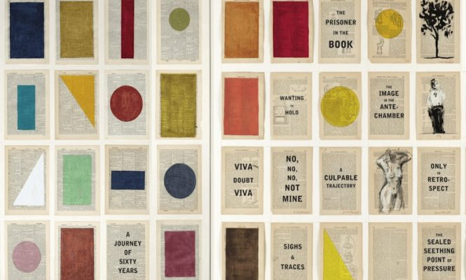 The soundtrack to William Kentridge&#8217;s <em>Second-Hand Reading</em> released on limited vinyl
