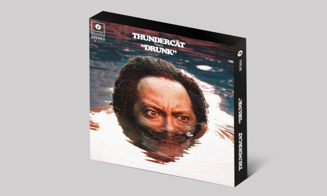 Thundercat to release third album <em>Drunk</em> as 4xLP box set