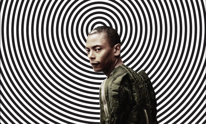 "Jeff Mills readies ""electronic classical"" album <em>Planets</em>"