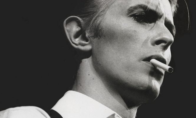 An introduction to David Bowie in 10 records