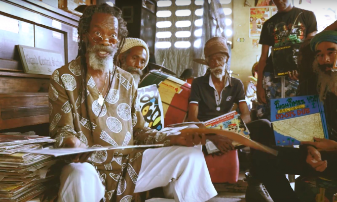 Pressing Matters in Jamaica – a film about the island's forgotten record industry