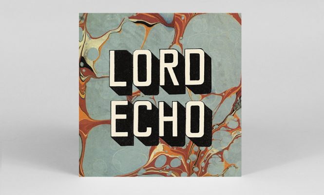 Soundway to release Lord Echo&#8217;s third album <em>Harmonies</em> on vinyl