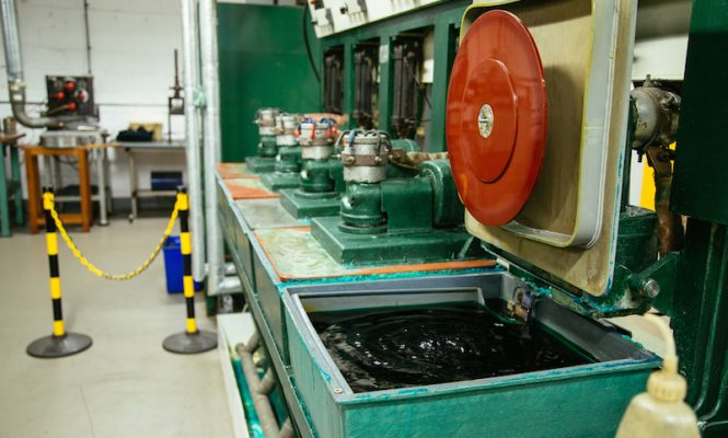 New vinyl pressing plant to open in Sydney