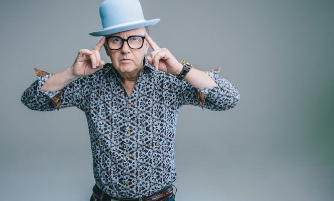 David Rodigan to publish autobiography <em>My Life In Reggae</em>