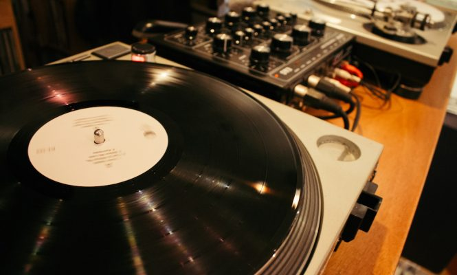 New dance music record shop opens in Paris