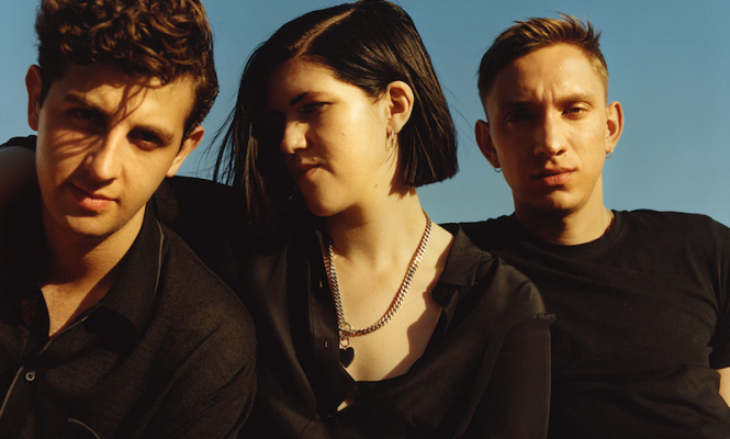 The xx's debut album reissued on white vinyl