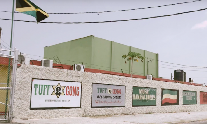 Jamaica's last vinyl factory to start pressing records again