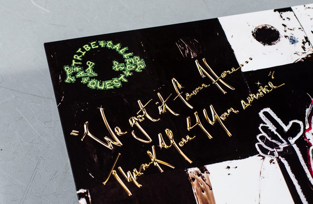 Lyric a tribe called quest can i kick it lyrics : VF Mix 79: A Tribe Called Quest by Mr Thing