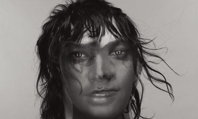 ANOHNI to release new <em>Paradise</em> EP on 10&#8243; vinyl
