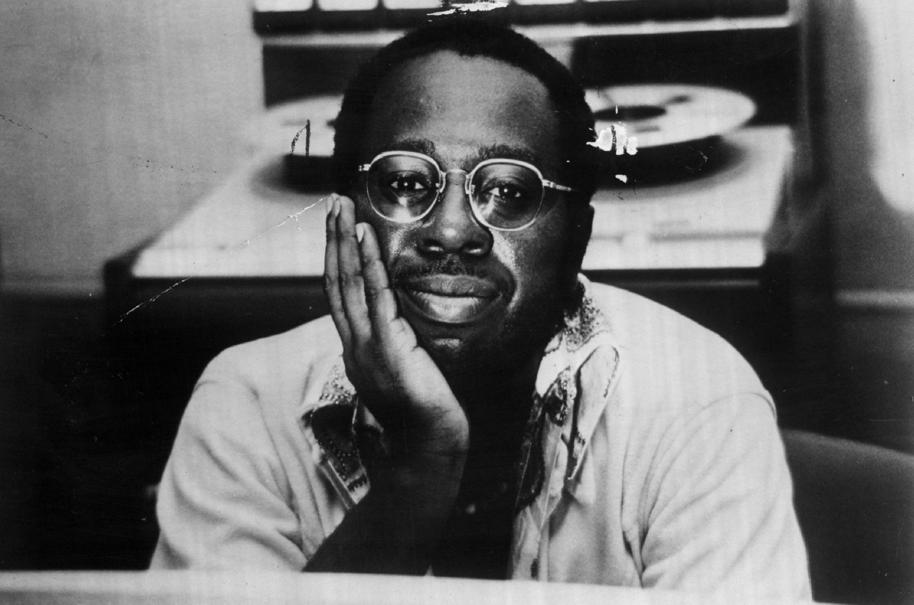 Why America needs Curtis Mayfield more than ever