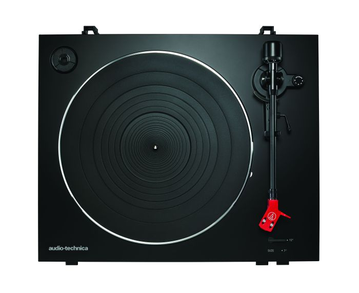 Audio Technica Unveils New Affordable At Lp3 Turntable