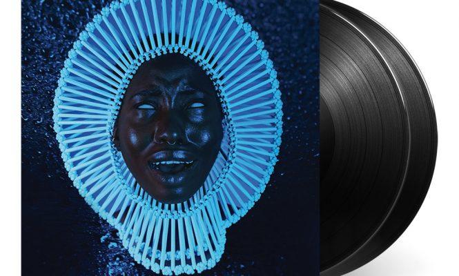 Childish Gambino&#8217;s <em>Awaken, My Love!</em> vinyl comes with a virtual reality headset