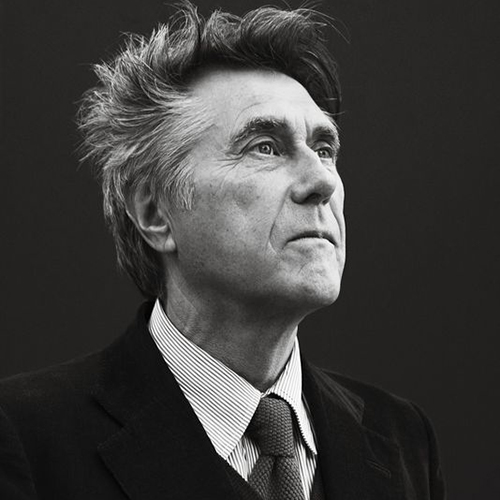 Bryan Ferry Portait
