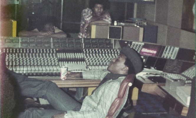 Doing it in Lagos: How '80s Nigeria embraced funk and boogie