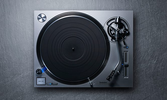 New Technics SL-1200GR price tag expected to be $2000