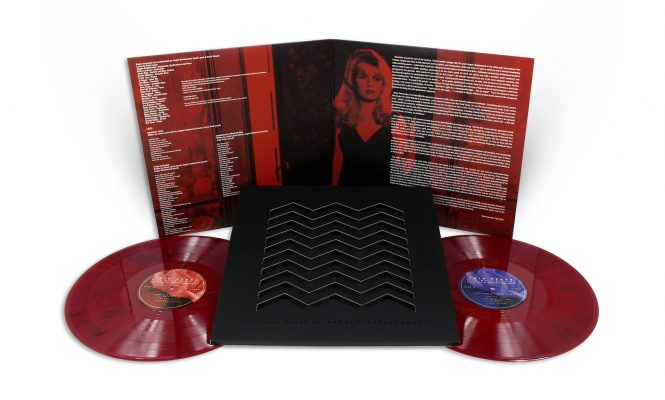 Death Waltz details <em>Twin Peaks: Fire Walk With Me</em> soundtrack reissue