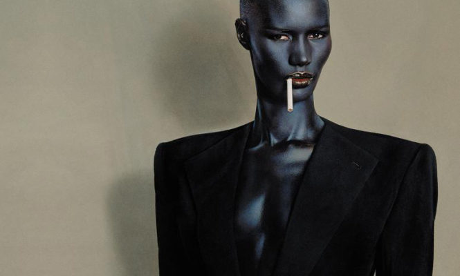 Grace Jones documentary to be released later this year