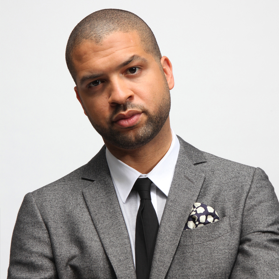 Jason Moran Portait Photo