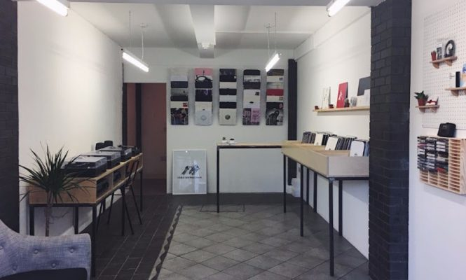 Lobster Theremin to open new record shop in Hackney