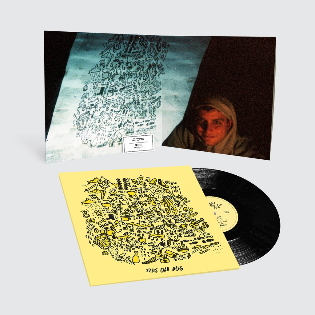 Mac Demarco This Old Dog Limited Edition