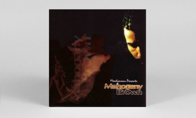 Moodymann&#8217;s essential <em>Mahogany Brown</em> LP gets vinyl reissue