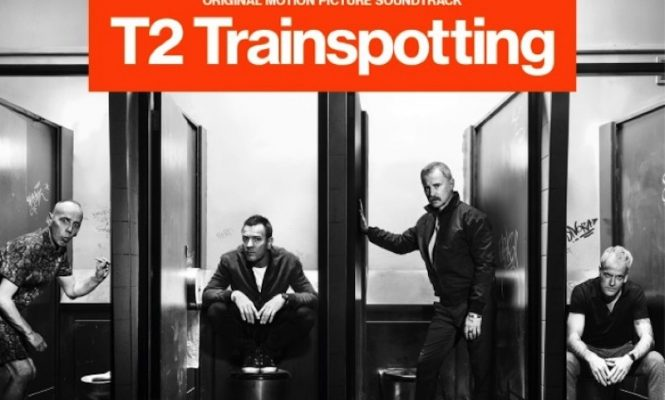 <em>T2: Trainspotting</em> soundtrack to be released on vinyl