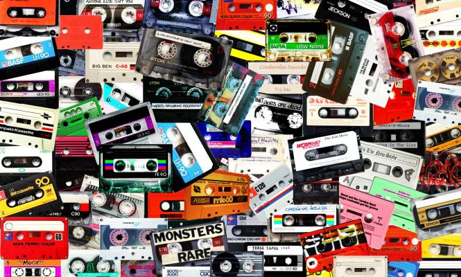 The 8 best tape decks for home listening