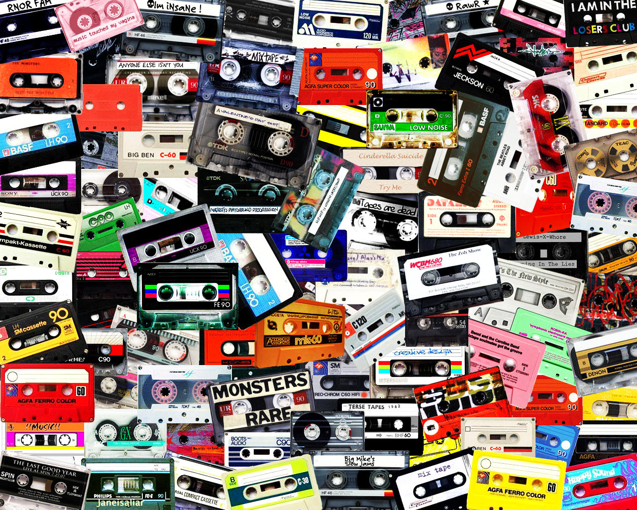 The 8 best tape decks for home listening for 90s wallpaper home