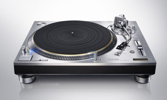 """Analogue records for hi-fi listening"" – Technics on why the new SL-1200 is not for DJs"