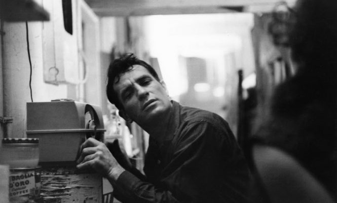 Jack Kerouac&#8217;s debut album <em>Poetry for the Beat Generation</em> gets first vinyl reissue