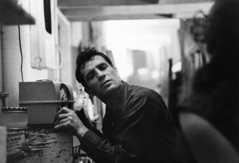 Jack Kerouac&#8217;s debut album <em>Poetry for the Beat Generation</em> gets first vinyl reissue