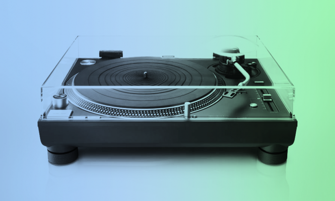 A first look at the new Technics SL-1210GR – is it worth the price?