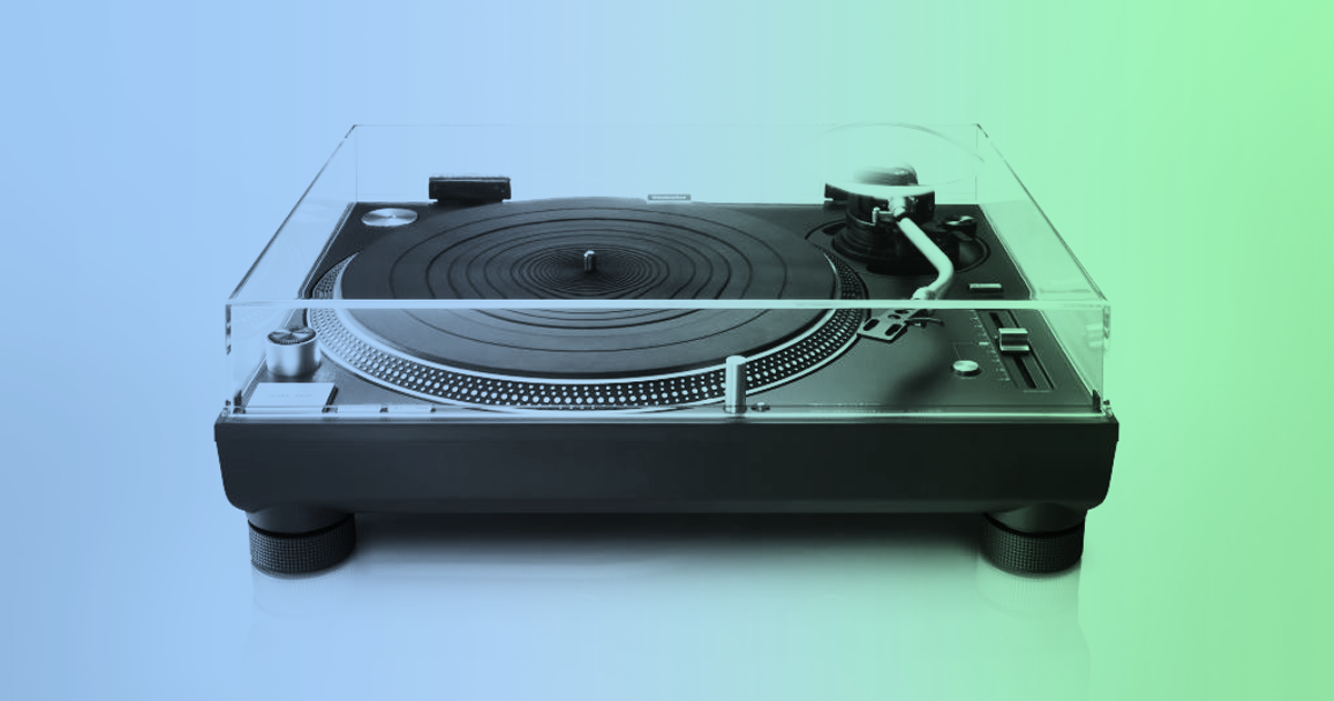 A First Look At The New Technics Sl 1210gr Is It Worth