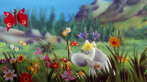 Adventures in Moominland: Soundtracking the iconic '80s TV show