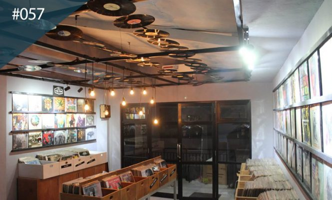 The world's best record shops #057: Bhang Records, Bandung