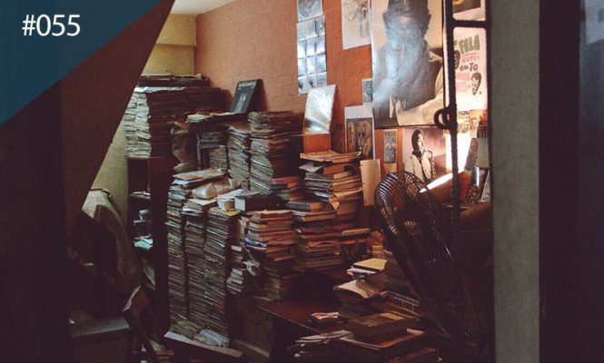 The world's best record shops #055: The Jazz Hole, Lagos