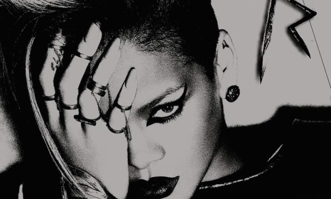 Five Rihanna albums reissued on vinyl