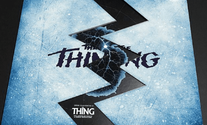 Waxwork details stunning reissue of Ennio Morricone&#8217;s <em>The Thing</em> OST