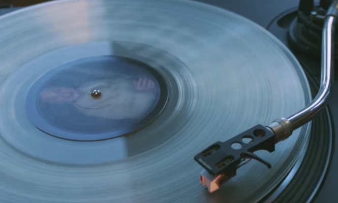 Watch a new documentary about the company that will press your ashes to vinyl