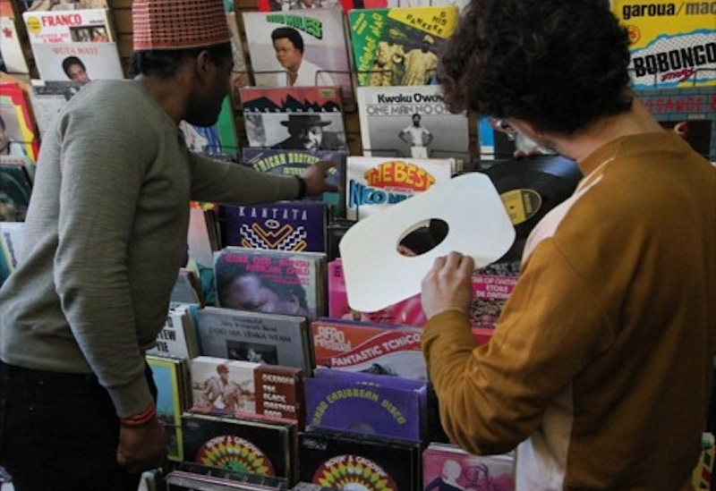 Listen to this fascinating podcast on the boom in African reissues