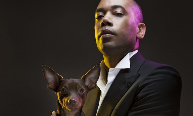 Orchestral reworking of Carl Craig classic 'Sandstorms' released on 12″