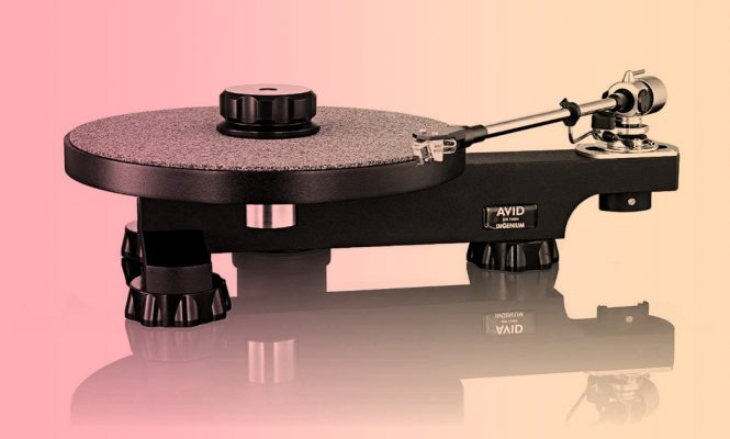 The 8 best mid-range turntables for upgrading your set-up