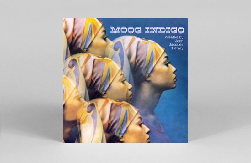 Jean-Jacques Perrey&#8217;s seminal <em>Moog Indigo</em> reissued on vinyl