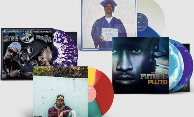 Meet Omertà Inc., the hip-hop label pressing classic albums and mixtapes to vinyl