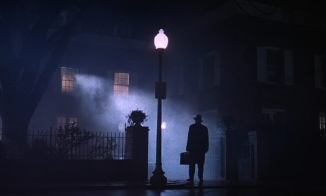 <em>The Exorcist</em> soundtrack to be reissued on vinyl with new artwork