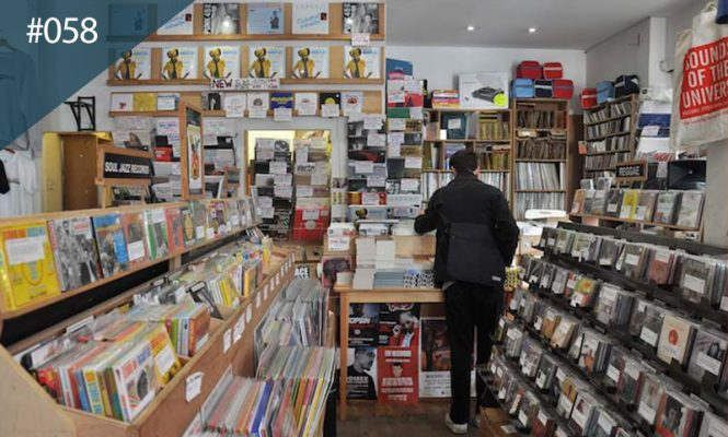 The world's best record shops #058: Sounds of The Universe, London